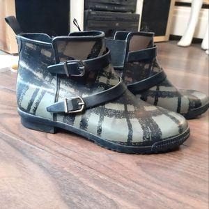 Cougar rubber boots - rain boots